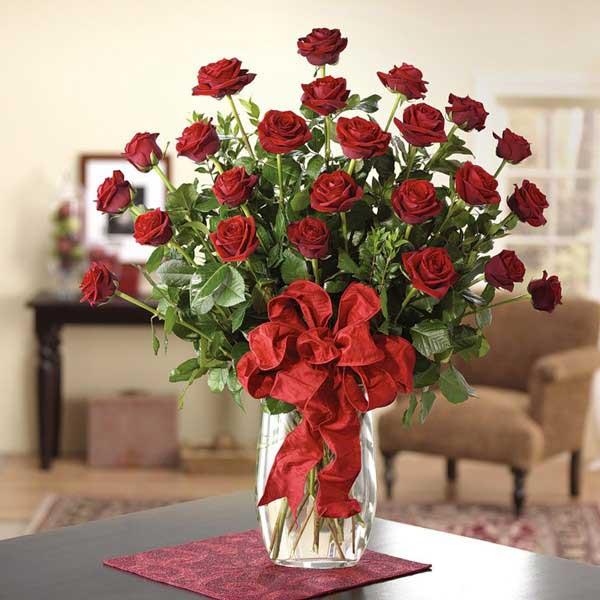Các Loại Hoa Cắm Bình Đẹp